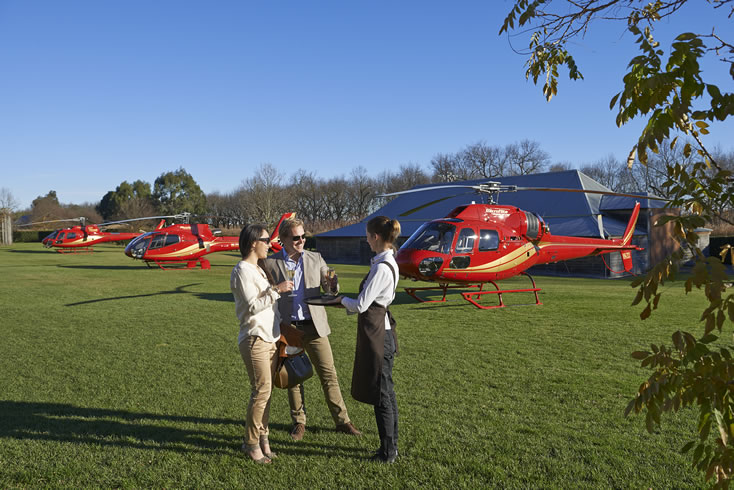 Yarra Valley Helicopter Tours