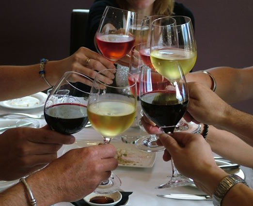 Other Winery Tours