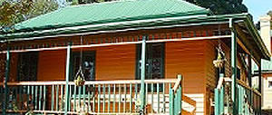 Como Cottage Accommodation