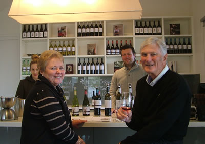 Full Day winery tour Yarra Valley